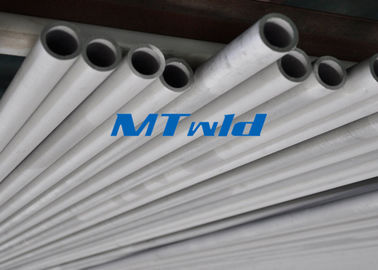 चीन 16 Inch Sch40 ASTM A358 TP309S / 310S Stainless Steel Double Welded Pipe For Transportation फैक्टरी