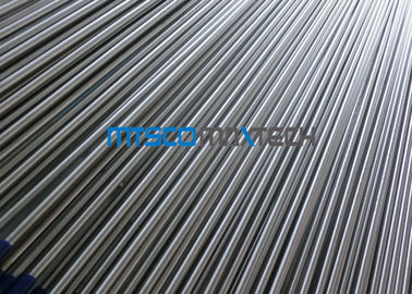 चीन 4.76Mm TP316 / 316L Bright Annealed Tube , welding stainless steel tubing For Oil Industry फैक्टरी