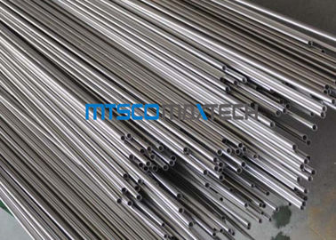 चीन ASTM A269 / ASTM A213 TP309S / 310S Seamless Stainless Steel Tubing For Transportation फैक्टरी