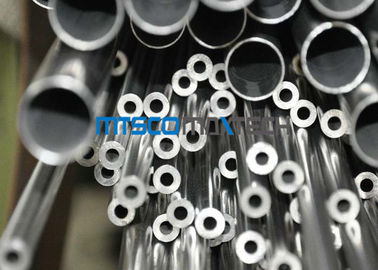 चीन TP304 / 304L Precision Stainless Steel Seamless Tube ,  ASTM A269 / ASME SA269 फैक्टरी
