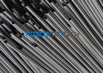 चीन 18SWG TP309S / 310S Precision Stainless Steel Tubing , ASTM A213 Seamless Steel Tube फैक्टरी