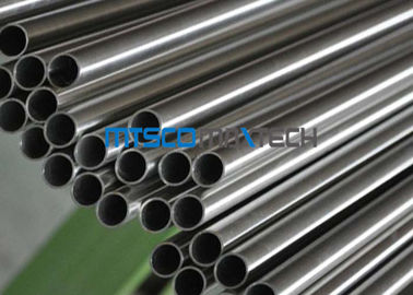चीन 10 / 12 / 14SWG Precision Seamless Stainless Steel Pipe With Cold Rolled For Medical Industry फैक्टरी