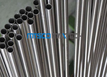 चीन ASTM A269 / A213 Stainless Steel Precision Seamless Pipe With Cold Rolled For Chemical फैक्टरी