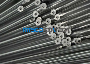 चीन TP321 / 321H 1 / 2 Inch Seamless Stainless Steel Tube ASTM A269 With Bright Annealed Surface फैक्टरी
