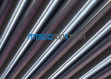 चीन Seamles TP304 / 304L Stainless Steel Instrument Tubing With Bright Annealed Surface फैक्टरी