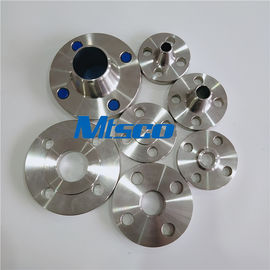 चीन Forged Welding Neck Flanges Pipe Fittings PN20 - PN420 F316L Stainless Steel फैक्टरी