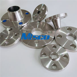 चीन ASTM A182 / ASME SA182 600LB F304 / 304L Flanges Pipe Fittings , Stainless Steel Socket Welded Flange फैक्टरी
