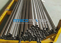 TP304 Cold Drawn Sanitray Tube Seamless
