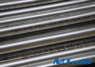 24 SWG 1 / 2 Inch Hydraulic Tube TP304 / 304L Stainless Steel Seamless Pipe आपूर्तिकर्ता