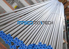 TP321 / 321H Hydraulic Seamless Stainless Steel Tube 1 / 4 Inch For Food Industry आपूर्तिकर्ता