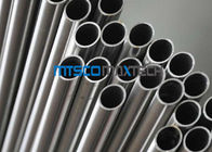 ASTM A213 / ASME SA213 Seamless Precision Stainless Steel Tubing S30400 /30403 For Food Industry आपूर्तिकर्ता