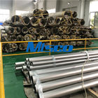 Cold Rolled Alloy 718 / UNS N07718 Nickel Alloy Steel Seamless Pipe