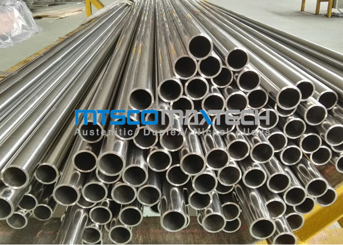 ASTM A213 Sanitary Tube Bright Annealed