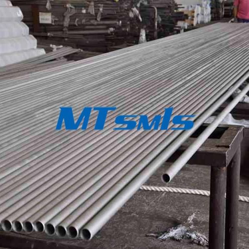 ASTM A789 Seamless S32750 3/4Inch Duplex Steel Tube